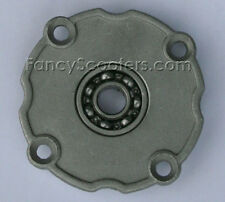 17 or 18 Teeth Semi, or Auto Clutch Cover w/CENTER BEARING 50 TO 125CC ENGINE