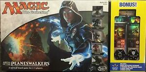 WOTC Boardgame  Magic the Gathering - Arena of the Planeswalkers (Wal-Mart VG+