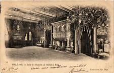 CPA ORLÉANS Salle de Réception e l'Hotel de Ville (608641)