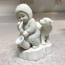 "snowbabies dept 56 2002 "" Jingle Bell Jazz�"