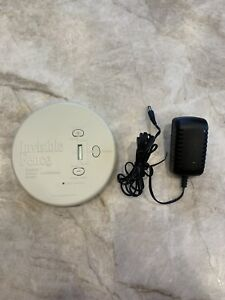 Invisible Fence Indoor Shields Wireless Transmitter - Dog Avoidance Pet Boundary
