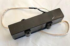 1988 Aria Pro II SLB Active Bass Guitar Original Bridge Pickup Made in Japan