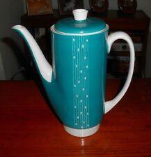 Cmielow Poland Retro Coffee Pot 1960s rare