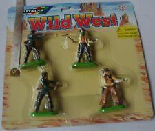 Britains Wild West - 17552 Cow Boys