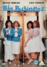 Big Business (1988) Region 4 DVD Lily Tomlin Bette Midler