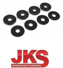 JKS FAB Jam Nut Kit for WJ Knuckle Conversion 99-04 Jeep Grand Cherokee WJ
