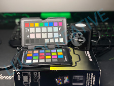 X-Rite Colormunki Photographer Kit (Display + ColorChecker Passport Photo)