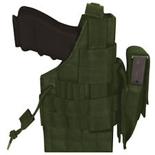 Fox Large Frame Ambidextrous Belt or Molle Holster OD  Green 58-580