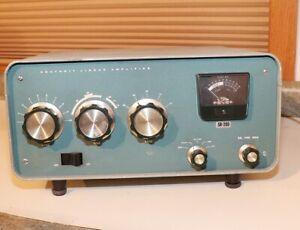 Heathkit SB-200 Amplifier