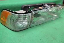 16522268 GM RH COMPOSITE HEADLIGHT HEADLAMP COMBO HOUSING 1992-96 BUICK CENTURY