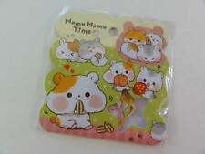 Q-Lia Hamster Flake Sack Stickers cute kawaii journal planner gift not cat dog