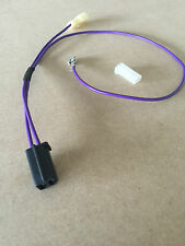 Holden LJ LH LX Torana park neutral wiring convert manual wiring to auto harness