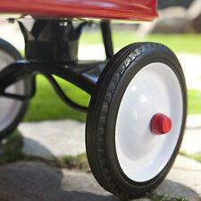 Radio Flyer Wagon Replacement Rear Wheel For 18 Classic Red & 24 Town Country