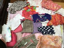 IMMACULATE TODDLERS BUNDLE CLOTHES TOPS/TROUSERS/LEGGINGS/DRESSES AGE 12/28 MTH