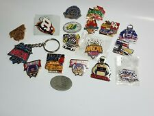 Nascar Pins Lot Buttons Enamel Racing Cars