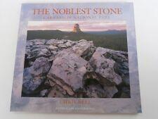 The Noblest Stone: Carnarvon National Park by Chris Bell (Paperback)