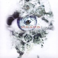 I on U by Neal Schon (CD, Feb-2005, Favored Nations Records (USA))