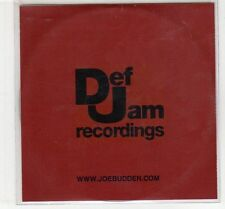 (EC527) Joe Budden, Pump It Up - DJ CD