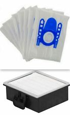 TYPE G DUSTBAGS & HEPA FILTER FOR BOSCH VACUUM CLEANERS  BBZ153HF