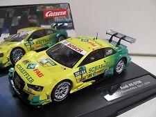 "Carrera Evolution 27473 Audi A5 DTM ""M. Rockenfeller"" No.1 NEUWARE mit OVP"