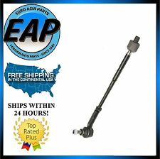 For VW Beetle Golf Jetta 1.8L 1.9L 2.0L Right Inner Outer Tie Rod Assembly NEW