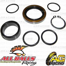 All Balls Counter Shaft Seal Front Sprocket Shaft Kit For KTM EXC 300 2005