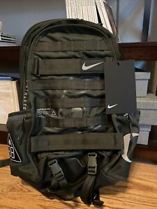 Nike Oregon Ducks Team Issued Player Exclusive Backpack Rare NWT CU1021-355