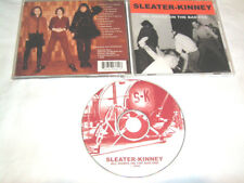 CD - Sleater Kinney All Hands on the Bad One - S 4