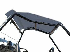 SuperATV Heavy Duty Dark Tinted Roof for Polaris RZR 170 (2014+)