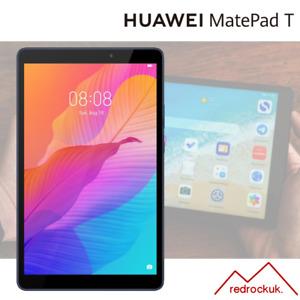 Huawei MatePad T 8 Inch 16GB Tableta - Deepsea Azul