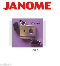 Aucun Emballage-Janome Machine à Coudre Bout Ouvert F2 Craft pied Chat B C 200137003