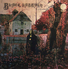 BLACK SABBATH - SAME - DE