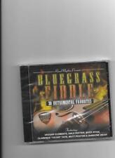 """BLUEGRASS FIDDLE, CD """"30 INSTRUMENTAL FAVORITES"""" NEW SEALED"""