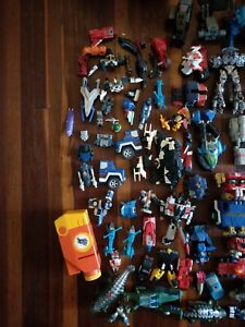 Transformers Parts and whole and serving tray