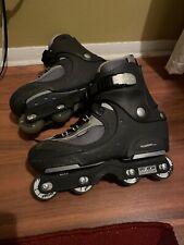 New listing Salomon STi Pro, US 10.5, Aggressive Riding Trick Skates, Inline Rollerblades