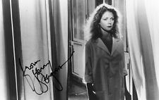 JENNY SEAGROVE AUTOGRAPH,  THE GUARDIAN