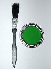 250ml GLOSS KAWASAKI GREEN BRAKE CALIPER PAINT KIT high temperature with brush