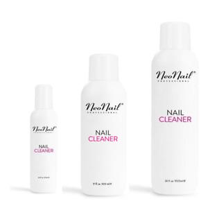 Nail Cleaner Liquid NeoNail 100ml 500ml 1000ml Nail Polish Hybrid Manicure