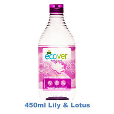 Ecover Washing-Up Liquid | 5 types | 450ml/950ml/5L | eco-friendly