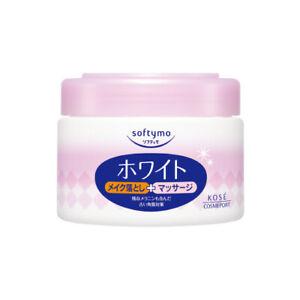 Kose Softymo Cold Cream White Makeup Remover 300g