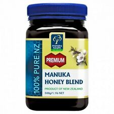 Manuka Health PREMIUM Manuka Honey Blend 500g  FREE SHIPPING