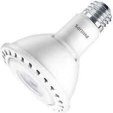 454678 PHILIPS LED Lamp, Dimmable, 12.5 Watt, 120 Volt, Bulb: PAR30L, Base: Medi