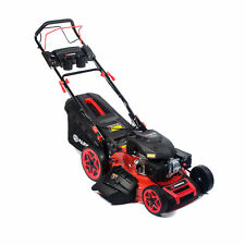 More details for petrol lawn mower - 21