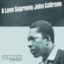 John Coltrane - a Love Supreme Deluxe Edition Cd2 Verve