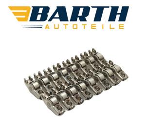 16x Schlepphebel Kipphebel Audi VW 1.6 2.0 2.7 TDI 059109417A 059109417B