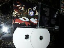 The Who Live At Watford 2002 2 cdr rare 2 CD Watford Wizards John Entwistle