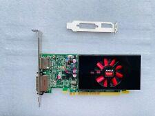Dell AMD ATI Radeon R7 350X 4GB PCI-Express Video Graphics Card
