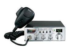 Cobra 25 Ltd Classic Cb Radio Pro Tuned, Aligned Peaked And Tuned