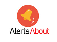AlertsAbout.com - Premium domain name for sale - NEWS/ALERTS/UPDATES domain name