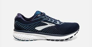 Brand New | Brooks Ghost 12 Mens Running Shoes (D) (438)